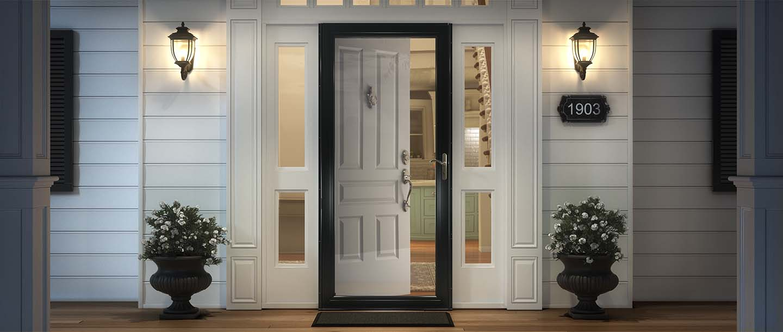Storm Doors Ottawa