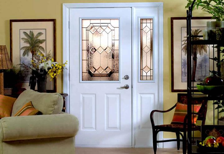 Steel Entry Doors